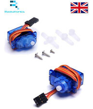9g Mini Servo SG90 for RC Helicopter Airplane Car - High Quality Free Postage