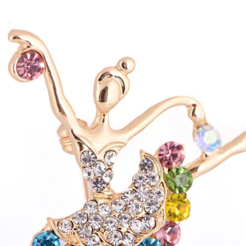 Broche bijoux en diamants