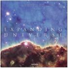 Expanding Universe : Photographs from the Hubble Space Telescope by Owen Edwards (2015, Hardcover)