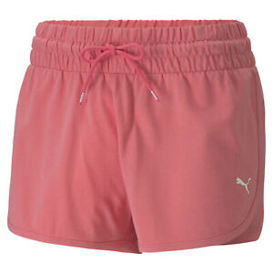 PUMA-Women-039-s-Summer-Shorts