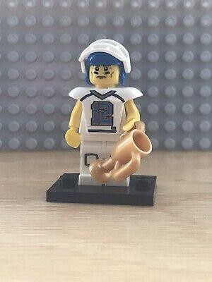 Lego Minifigure figurine Santa series 8 col122 // col08-10