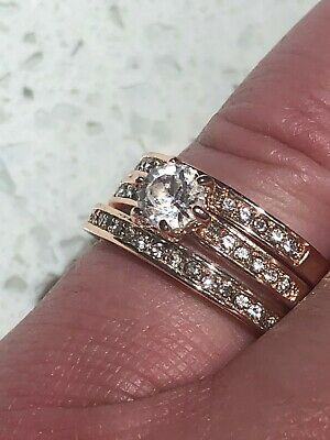 Heart 3.5 ct solitaire and Diamond Pave Setting Engagement Cocktail Ring #2-06