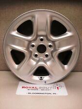 Toyota Rav4 2006 2007 2008 2009 2010 2011 2012 17 Steel Wheel Genuine Oe Oem