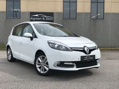 Renault Scenic III 1.6 16V Expression