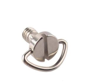 1-4-034-Zoll-Stativ-Schraube-Adapter-Stativgewinde-Schnellwechsel-Kamera-DSLR-SLR