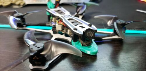 Emax Tinyhawk Freestyle FPV camera mount and front bumper /& vtx mount drone USA