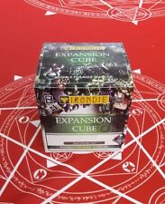 IRONDIE 27-Dice Unlimited Expansion Cube NEW ITA