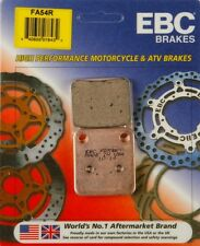 EBC - FA54R - R Series Sintered Brake Pads - Made In USA