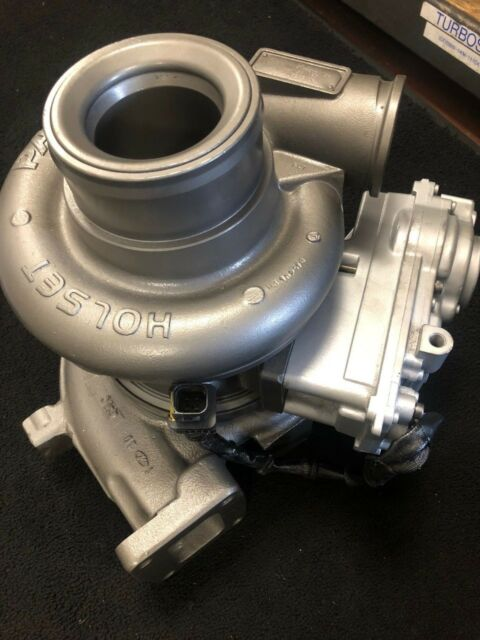 Paccar Mx-13 Holset Turbo Assembly 3767294 1831156