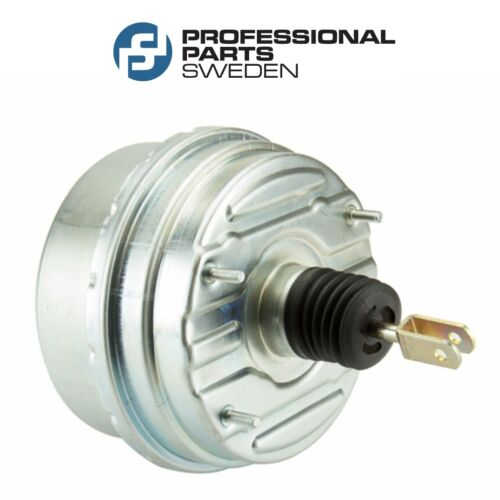 NEW Power Brake Booster Professional Parts Sweden For Volvo 240 242 244 262 265