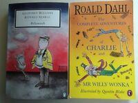 Molesworth (Penguin) Willans, Geoffrey & Roald Dahl Charlie Paperback