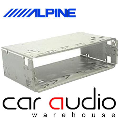 Pc5-112 coche alpine stereo radio Single DIN Instalación Metal Reemplazo Jaula