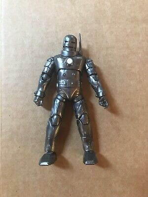 "Marvel Legends Series Iron Man 3.75/"" Action Figure"