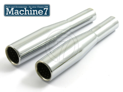 Universal Flexrohr Flexstück 130mm Flammrohr Hosenrohr Auspuff Rohr 45x275mm
