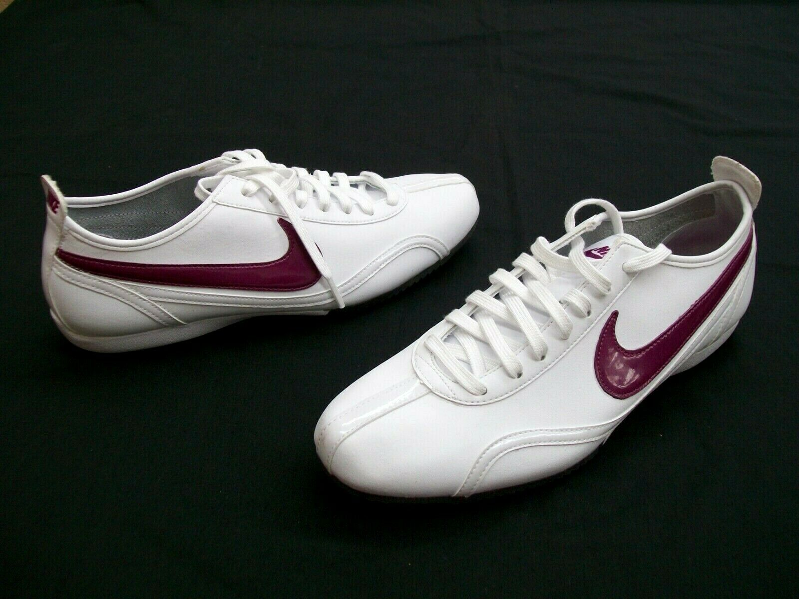 NIKE WOMENS LADIES RUNNERS IZANAMI 395762-104 SPORT TRAINERS SHOES US 8