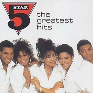 Five-Star-The-Greatest-Hits-CD-2003-NEW-FREE-Shipping-Save-s