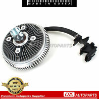 Ref 326748 Chevy Trailblazer 9-7x Electric Cooling Fan Clutch on sale