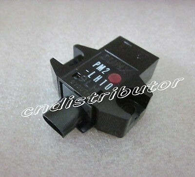 New In Box Panasonic Sensor Connector CN-73-C1 1-Year Warranty! QTY 10 Per Lot