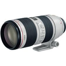 Canon EF 2751B002 70-200mm f/2.8 L IS II USM Lens