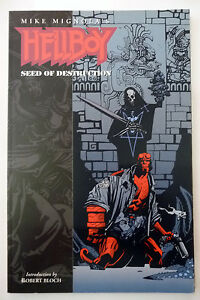 hellboy-seed-of-destruction-tpb-dark-horse-comics