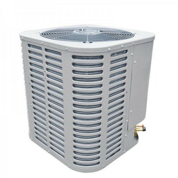 Oxbox By Trane 4 Ton Heat Pump 14 Seer Ac Air Conditioning Install Kit 410a For Sale Online Ebay