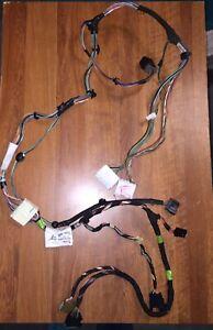 [DIAGRAM_1CA]  05-11 2006 Jeep Grand Cherokee Right Front Passenger Door Wiring Harness |  eBay | 2006 Jeep Door Wiring Harness |  | eBay