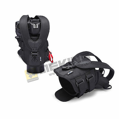 Selens SE-01CH camera bag case cover adjustable strip for DSLR SLR Canon nikon