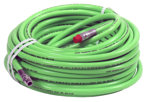 "Steel Dragon Tools® 3//8/"" x 100/' 4000 PSI Thermoplastic Sewer Jetter Hose"