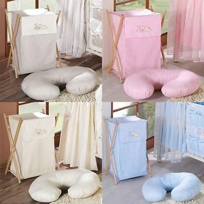 Gentile C Shape Breast Feeding Pillow Pregnancy / Matern​ity Baby Nursing Support Check