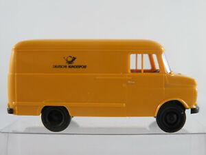Brekina-Opel-Blitz-rapidamente-camiones-1965-034-Deutsche-Bundespost-034-1-87-h0-nuevo
