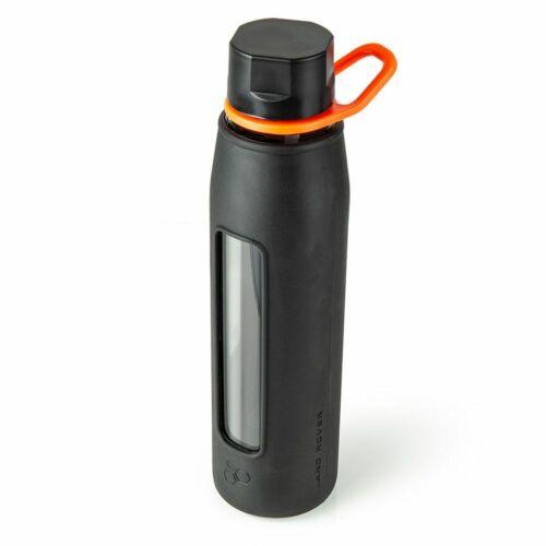 2020 Land Rover New Genuine Musto Glass Water Bottle 51LGGF392BKA