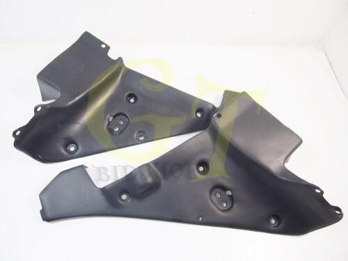 Inner Fairing Parts For Honda CBR900 RR 900RR CBR 919 Fireblade 98 99 Black #lu