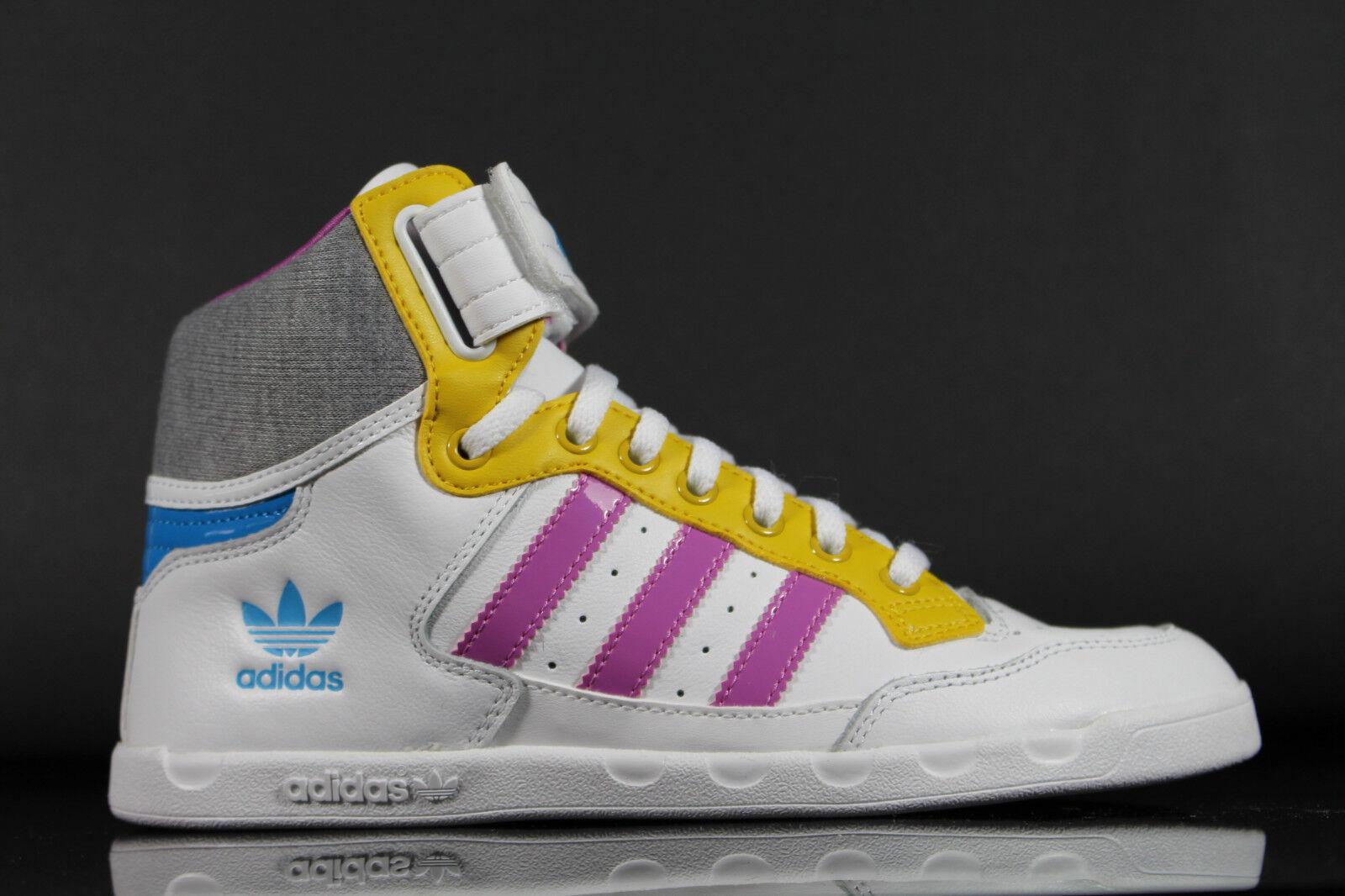 Neu Damen Adidas Centenia Hi W - Originals - Turnschuhe - Sportschuhe - Sneaker