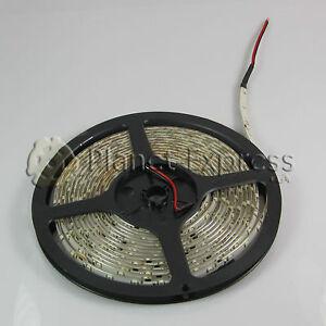 Tira-Flexible-300-Led-SMD-3528-5m-Amarillo-Waterproof-casa-barco-acuario-coche