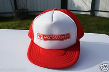 Ball Cap Hat - Motomaster - Canadian Tire - Traditional Design (H685)