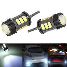 T15 W16W 5630 COB 15-LED Weiß Xenon No Error Canbus Backup Reverse Licht Birnen