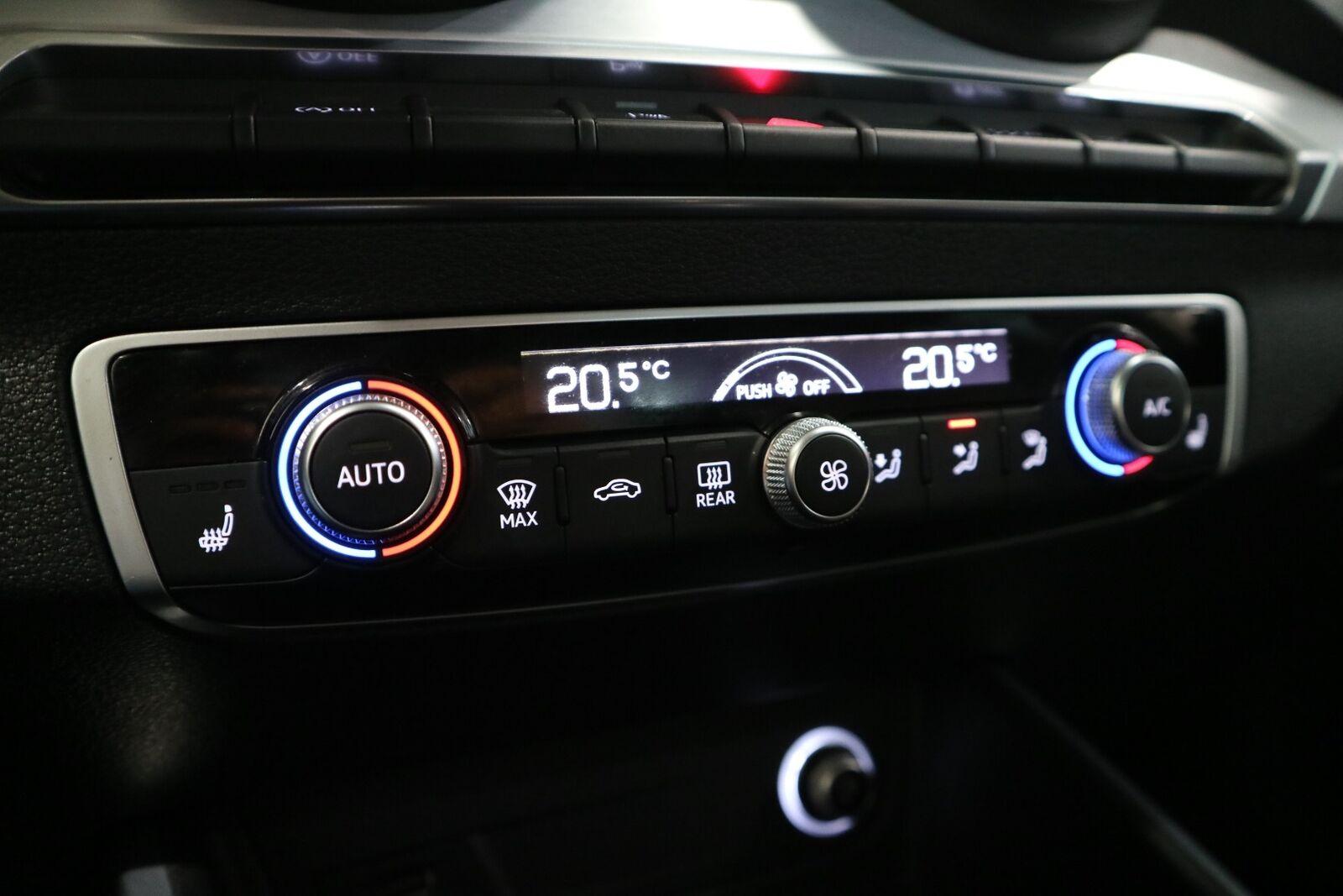 Audi Q2 1,4 TFSi 150 Sport S-tr. - billede 6