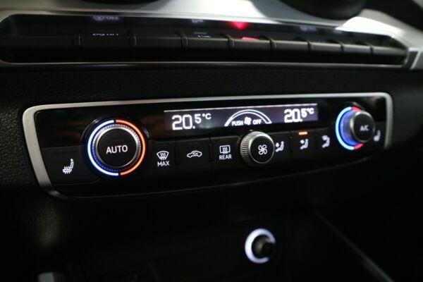 Audi Q2 1,4 TFSi 150 Sport S-tr. billede 6
