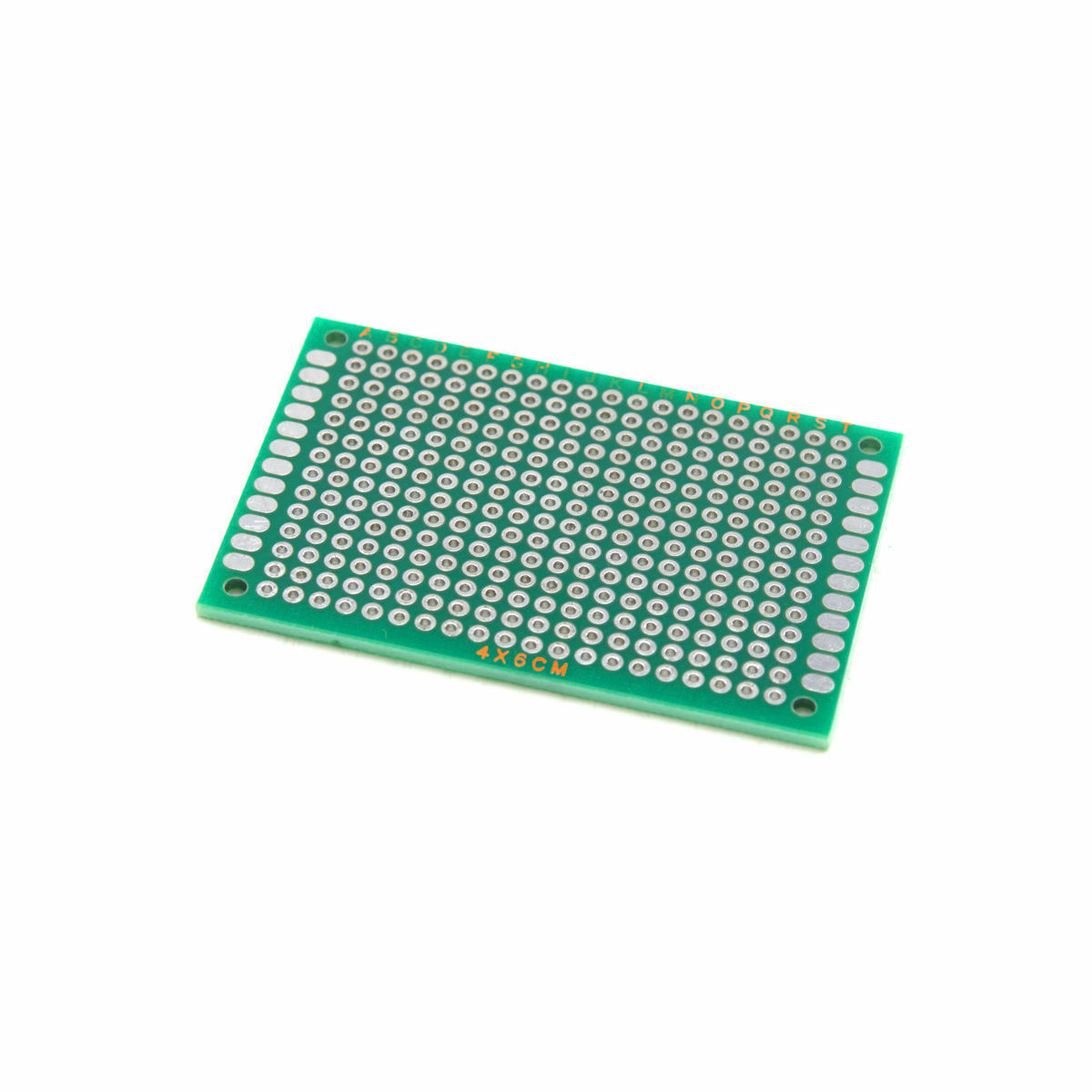 Double Sided Prototyping Circuit Board Univesal Printed Prototype Stripboard Pcb Price Protoboard Arduino Pi