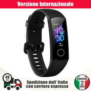 HUAWEI-Honor-Band-5-Smartband-Fitness-Tracker-Sport-Bracelet-AMOLED-0-95-034-Nero