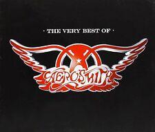 AEROSMITH - THE VERY BEST OF - CD SIGILLATO 2006