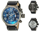 Invicta Corduba Leather Mens Watch
