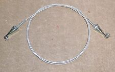 Triumph Stag NEW hand brake cable & ends set,