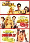 DVD Ntsc/1 Best of Unrated Collection 3 Discs