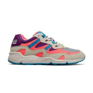 New-Balance-850-Sneaker-Uomo-ML850YSA-Grey-Pink