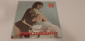 Baustelle - L' Amore E La Violenza Vol. 2 - 2 LP Vinile Ed. Limitata  Nuovo