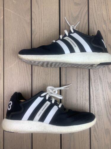 adidas y-3 yohji run #2