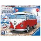 Ravensburger 12516 VW T1 Camper Van Puzzle