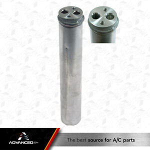 New AC A//C Accumulator Receiver Drier Air Conditioning Filter Dryer