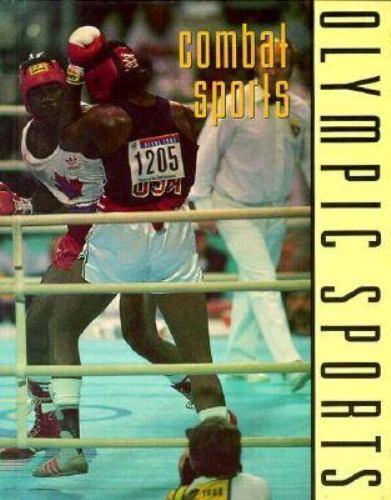 Combat Sports by Sandelson, Robert